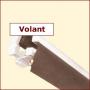 Markise 2060 Vario Volant
